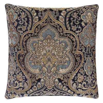 J. Queen New York™ Venezia 20-Inch Square Throw Pillow