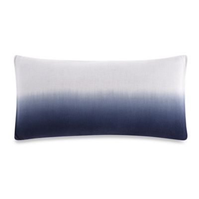 Kenneth Cole Reaction Home Ombré Knit Throw Pillow