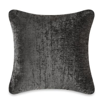 MYOP Parady Square Throw Pillow Cover in Grey