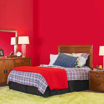 Red Full Bedding Sets