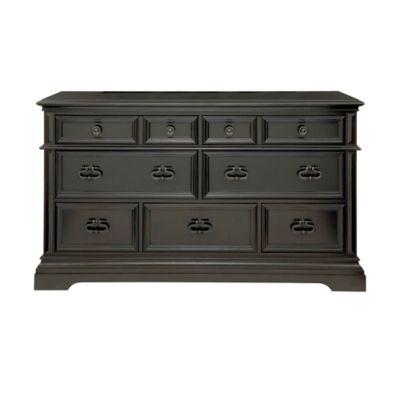 Black Dressers