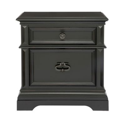 Pulaski Brookfield Night Stand