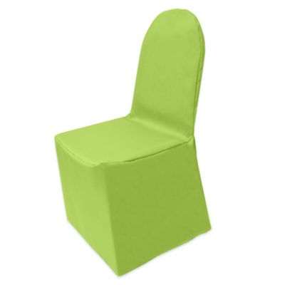 Lime Chair Cover