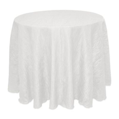 Green White Tablecloths