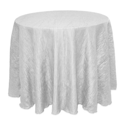 Buy Platinum Tablecloths From Bed Bath Amp Beyond