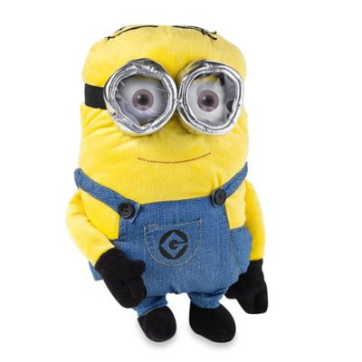 Minions Pillow Buddy