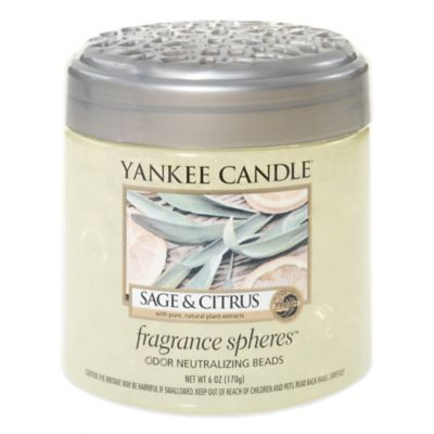 Yankee Candle® Sage & Citrus™ Fragrance Spheres™