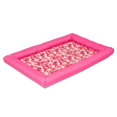 SnooZZy® Durable 5000 Dog Crate Mat in Pink Camo