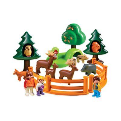 Playmobil® 1.2.3 Animal Park