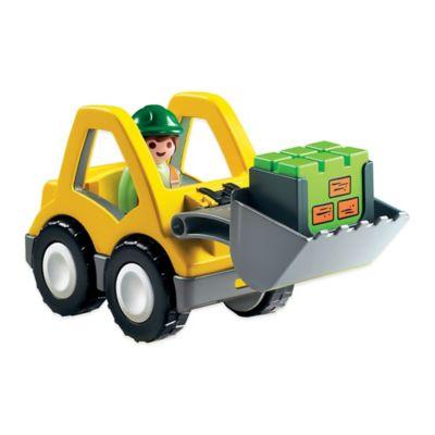 Playmobil® 1.2.3 Excavator