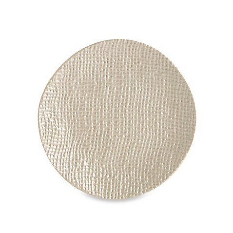 Buy Organic 3d Texture Melamine Salad Plate In Clay From