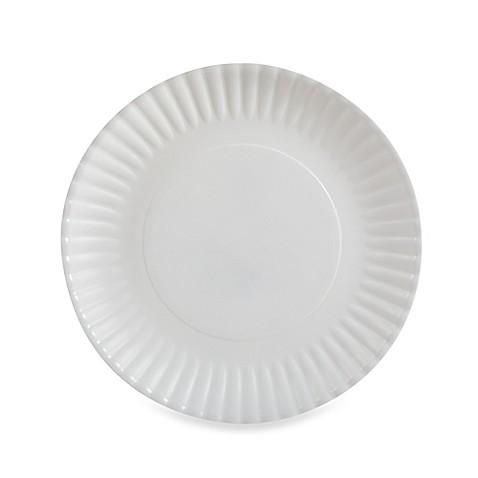 Polypropylene Paper Plate - BedBathandBeyond.com