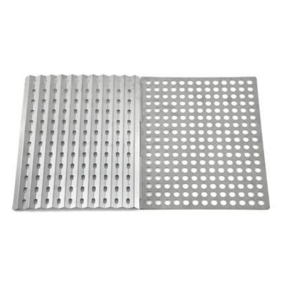 Dual Sided Reusable Barbecue Sheet