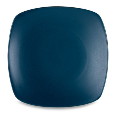 Colorwave Quad Blue 10 3/4-Inch Dinner Plate