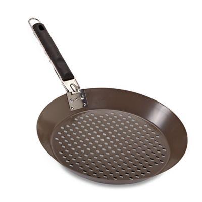 Just Grillin' Premium Ceramic Grill Skillet