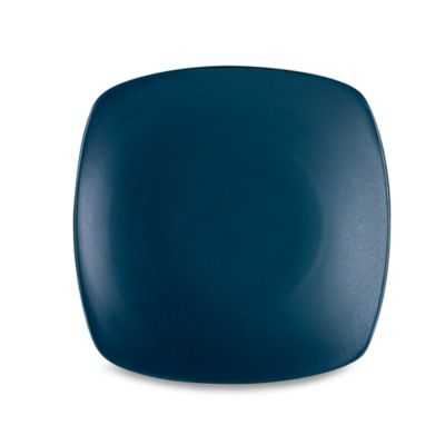 Colorwave Quad Blue 8 1/4-Inch Salad Plate