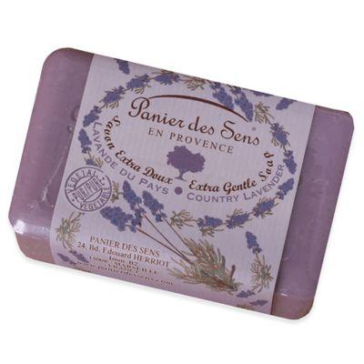 Panier Des Sens 7 oz. Lavender Soap (Set of 2)