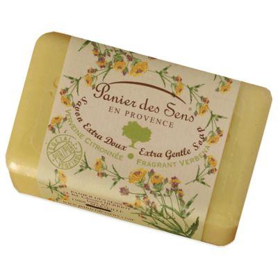 Panier Des Sens 7 oz. Verbena Soap (Set of 2)