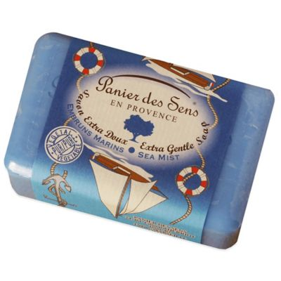 Panier Des Sens 7 oz. Sea Mist Soap (Set of 2)
