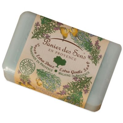 Panier Des Sens 7 oz. Walking in Provence Soap (Set of 2)