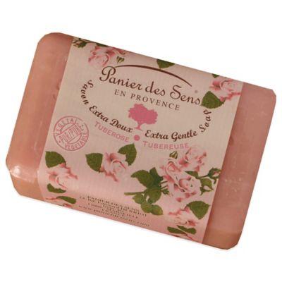 Panier Des Sens 7 oz. Tuberose Soap (Set of 2)