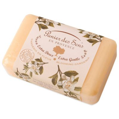Panier Des Sens 7 oz. Blooming Gardenia Soap (Set of 2)