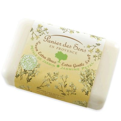 Panier Des Sens 7 oz. Jasmine Petal Soap (Set of 2)