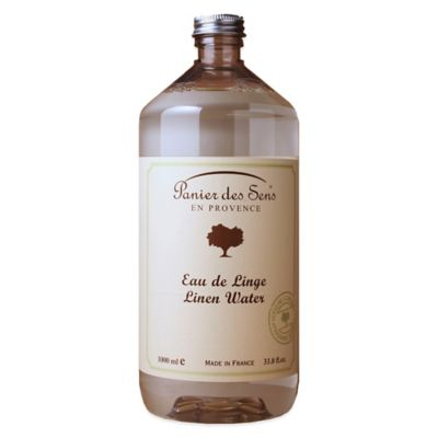 Panier Des Sens 33.8 oz. Verbena Linen Water