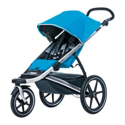 Thule® Urban Glide Stroller in Blue