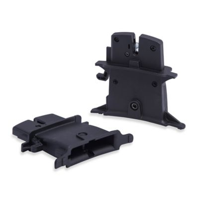 Car Seat Adaptors > Joovy® Qool/Too Qool Car Seat Adapter for BRITAX BOB® and BOB B-Safe Car Seats