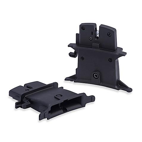 buy joovy qool too qool car seat adapter for britax bob and bob b safe car seats from bed bath. Black Bedroom Furniture Sets. Home Design Ideas