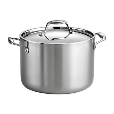 Oven Safe Stock Pot