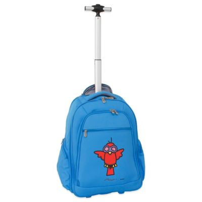 Sky Blue Backpacks