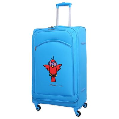 28 Spinner Luggage