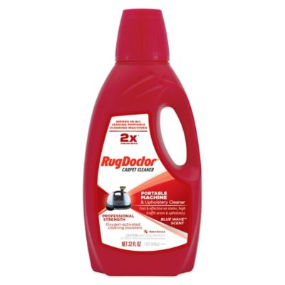 Rug Doctor® 32 oz. Portable Machine & Upholstery Cleaner