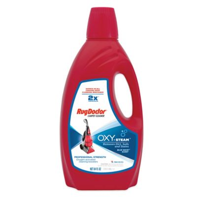 Rug Doctor® 64 oz. OxySteam Carpet Cleaner