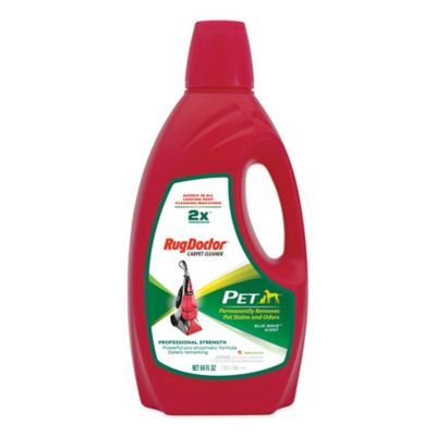 Rug Doctor® 64 oz. Pet Formula Carpet Cleaner