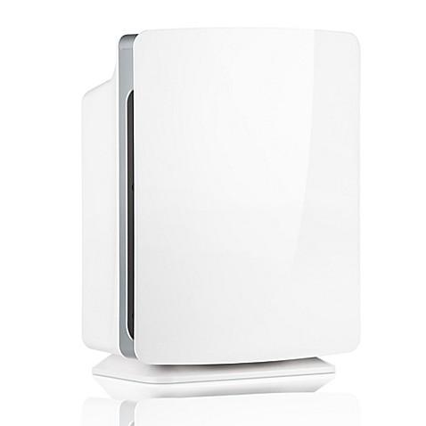 Buy alen breathesmart fit50 hepa air purifier in white for Allen breath smart