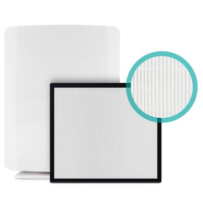 Alen® BreatheSmart® FIT50 Replacement HEPA-Pure Air Filter in Black