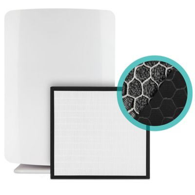 Alen HEPA Fresh Filter for Alen BreatheSmart Air Purifiers