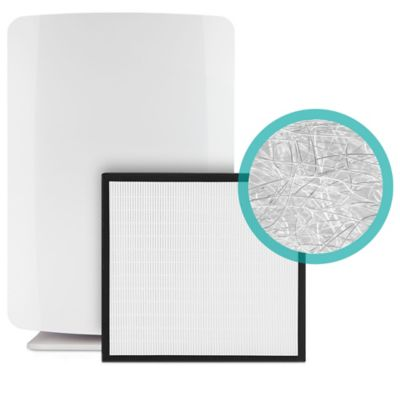 Alen® BreatheSmart® HEPA Silver Filter for Alen® BreatheSmart® Air Purifiers