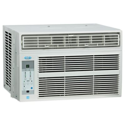 Air Conditioner Cooling