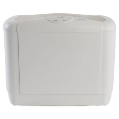 Essick Air AIRCARE Evaporative Humidifier in White