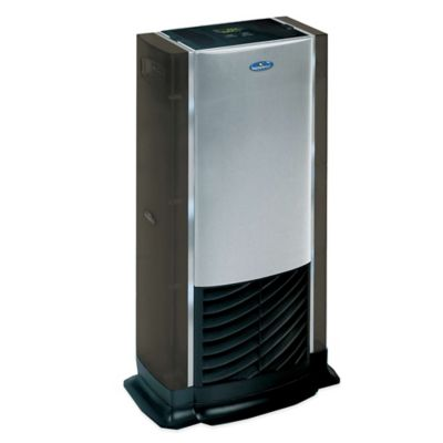 Essick Air AIRCARE Décor Series Titanium Evaporative Humidifier