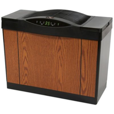 Essick Air AIRCARE Light Oak Evaporative Humidifier