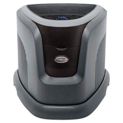 Essick Air Contemporary Evaporative Humidifier in Grey