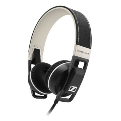 Sennheiser URBANITE Mobile G On-Ear Headphones in Black