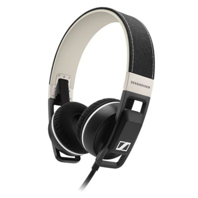 Sennheiser URBANITE On-Ear Headphones in Black