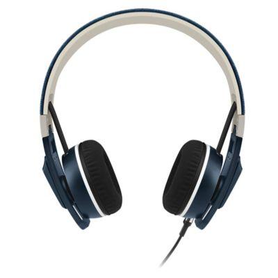Sennheiser URBANITE Mobile G On-Ear Headphones in Denim