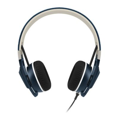 Sennheiser URBANITE On-Ear Headphones in Denim